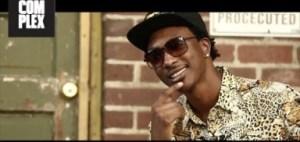 Video: Scotty ATL - Game (feat. Big K.R.I.T. & Trinidad Jame$)